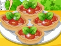 Small Strawberry Tarts Oyunu Oyna