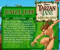 Jungle Jump Adventure Oyunu Oyna